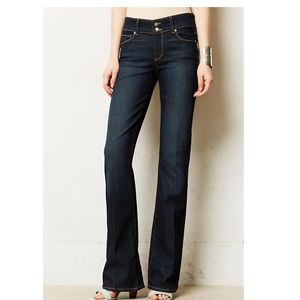 Anthropologie Jeans - Paige Hidden Hills Bootcut Jeans